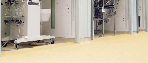 laboratory floors anti-static