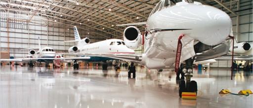 Epoxy Coatings - aviation industry