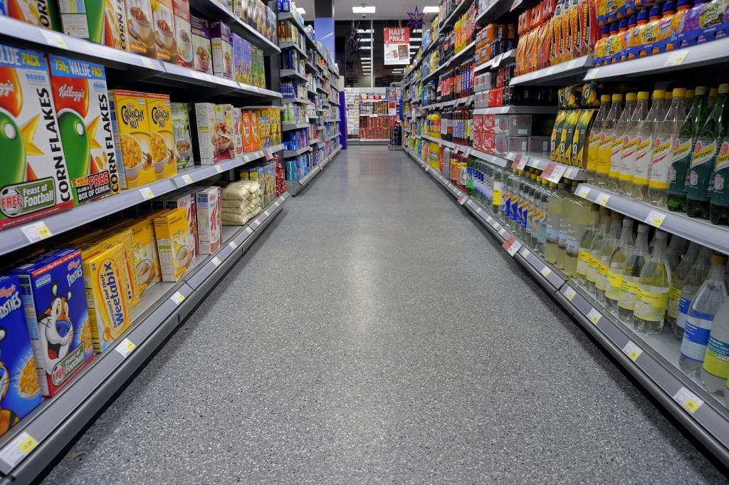 Commercial Polyurethane Flooring